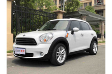 台州二手MINI COUNTRYMAN 2011款 1.6L ONE