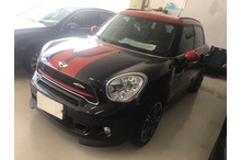 郑州二手MINI JCW COUNTRYMAN 2013款 1.6T JCW All 4