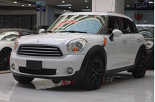 大连二手MINI COUNTRYMAN 2011款 1.6L ONE