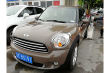 北京二手MINI COUNTRYMAN 2011款 1.6L ONE