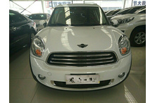 包头二手MINI COUNTRYMAN 2011款 1.6L ONE