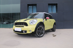 郑州二手MINI COUNTRYMAN 2011款 1.6T COOPER S All 4